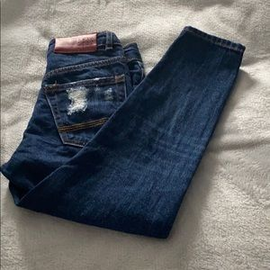 Zara skinny jeans!!!